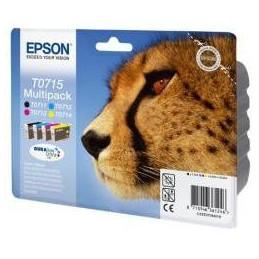 Cartuccia EPSON T0715...