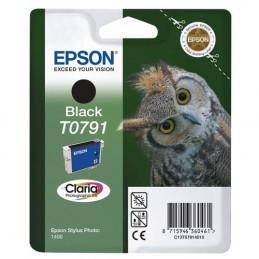 Cartuccia EPSON T0791 Nero...