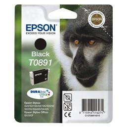 Cartuccia EPSON T0891 Nero...