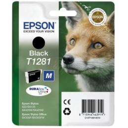 Cartuccia EPSON T1281 Nero...