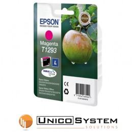 Cartuccia EPSON T1293 Magenta
