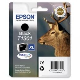 Cartuccia EPSON T1301 Nero