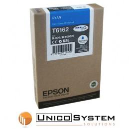 Cartuccia EPSON T6162 Ciano...