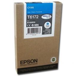 Cartuccia EPSON T6172 Ciano 7K