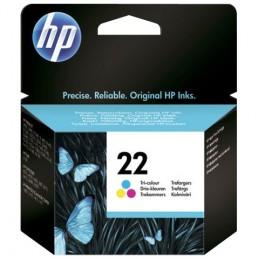 Cartuccia HP 22 C9352AE...
