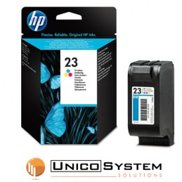 Cartuccia HP 23XL  C1823D...