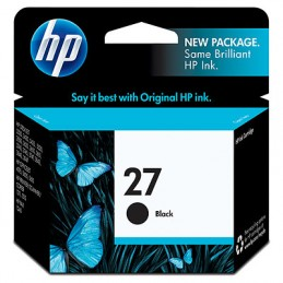 Cartuccia HP 27 C8727AE...