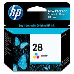 Cartuccia HP 28 C8728AE...