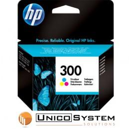 Cartuccia HP 300 CC643EE...