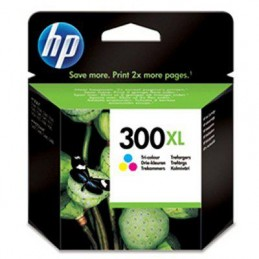 Cartuccia HP 300XL CC644EE...