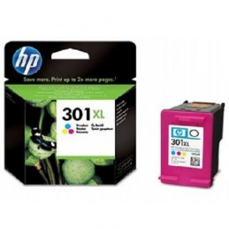Cartuccia HP 301XL CH564EE...