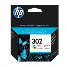 Cartuccia HP 302 F6U65AE...