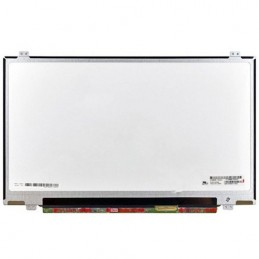 "Display Slim LED 14"" 40 pin..."