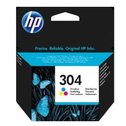 Cartuccia HP 304 N9K05AE...