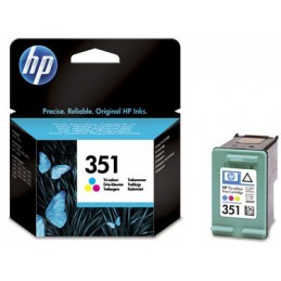 Cartuccia HP 351 CB337EE...