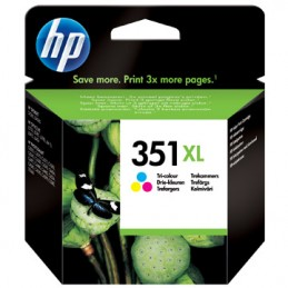 Cartuccia HP 351XL CB338EE...