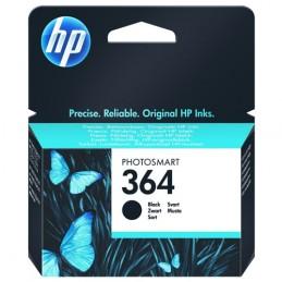 Cartuccia HP 364 CB316EE Nero