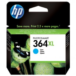 Cartuccia HP 364XL CB323EE...