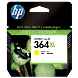 Cartuccia HP 364XL CB325EE...
