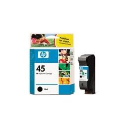 Cartuccia HP 45 51645AE...