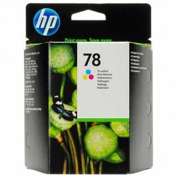 Cartuccia HP 78 C6578AE...