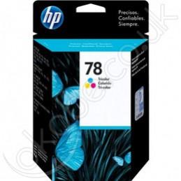 Cartuccia HP 78 C6578DE...