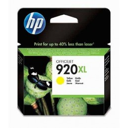 Cartuccia HP 920XL CD974AE...