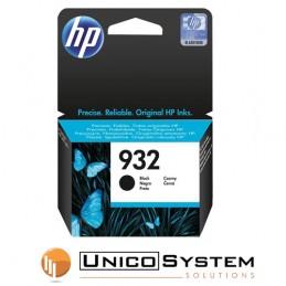 Cartuccia HP 932 CN057AE Nero