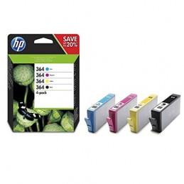 Cartuccia KIT HP 364...