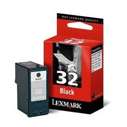 Cartuccia LEXMARK 32...