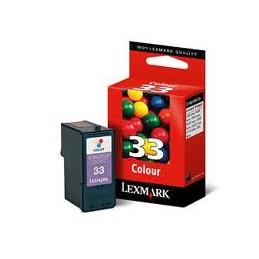 Cartuccia LEXMARK 33...