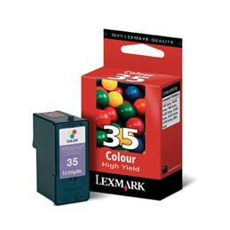 Cartuccia LEXMARK 35XL...