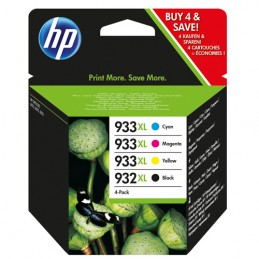 Cartuccia MultiPack HP...