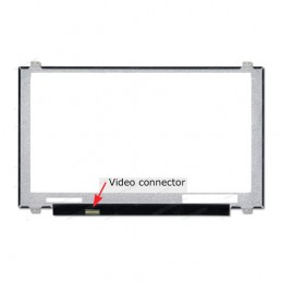 "Display Slim LED 17,3"" 30..."