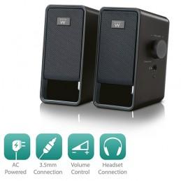 Casse - Speakers 2.0...