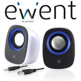 Casse Audio 2.0 Speaker USB