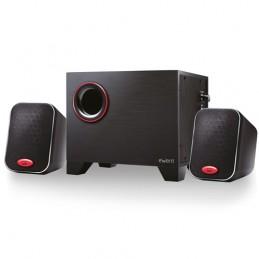 Casse Speakers 2.1 con...
