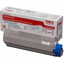 Toner OKI C5650/C5750...