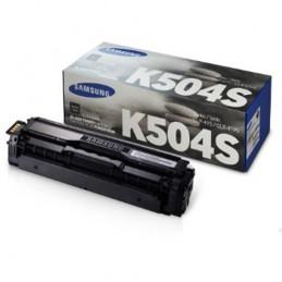 Toner SAMSUNG CLT-K504S...