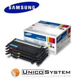 Toner SAMSUNG CLT-P4072C...
