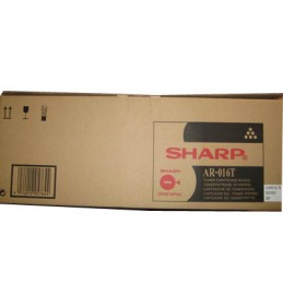 Toner SHARP AR-016 Nero 16k
