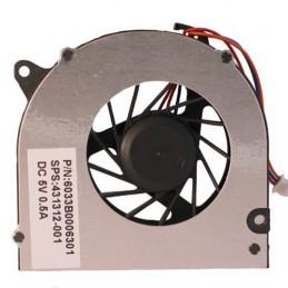 Ventola CPU HP 6530B 6535B...