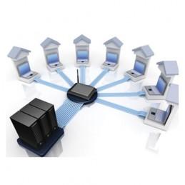 Virtualizzazione Sistema...