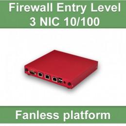 Firewall Alix Entry Level 3...