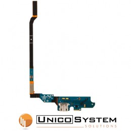 Connettore Carica + Sensore...
