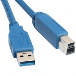 Cavo USB 3.0 A-M B-M 1,8 Metri