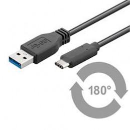 Cavo USB TYPE-C a USB 3.0...