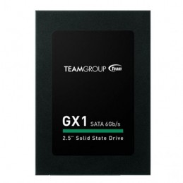 "SSD 480 Gbyte 2.5"" Team..."