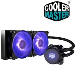 CPU CoolerMaster...