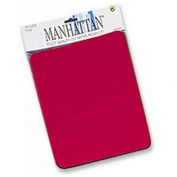 Tappetino per Mouse 6 mm Rosso